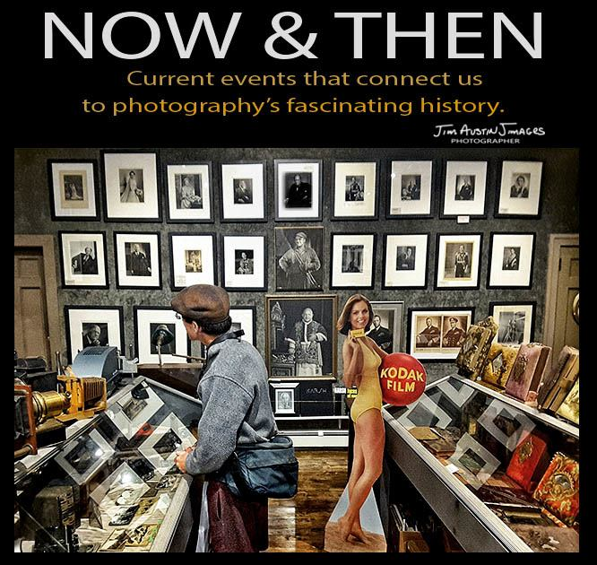 Now and Then Jim Austin Jimages Apogee Photo Magazine