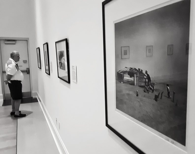 Masters of American Photography Vero Dust Bowl