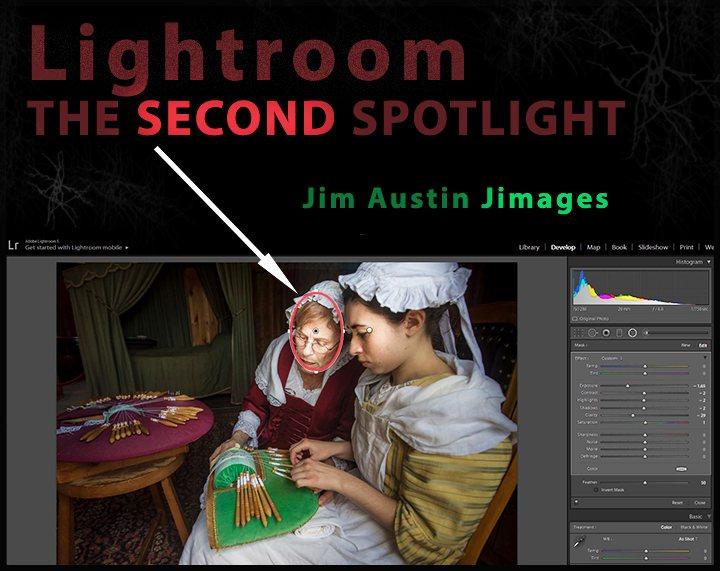 Second Spotlight Example Jim Austin Jimages Apogee