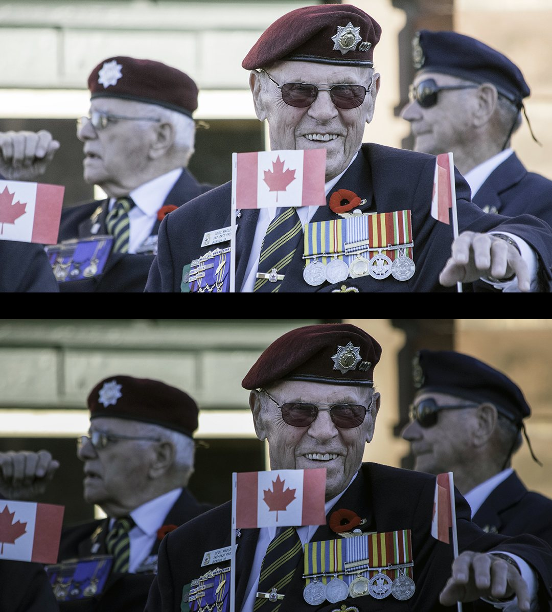 Veterans Canada North Sydney NS