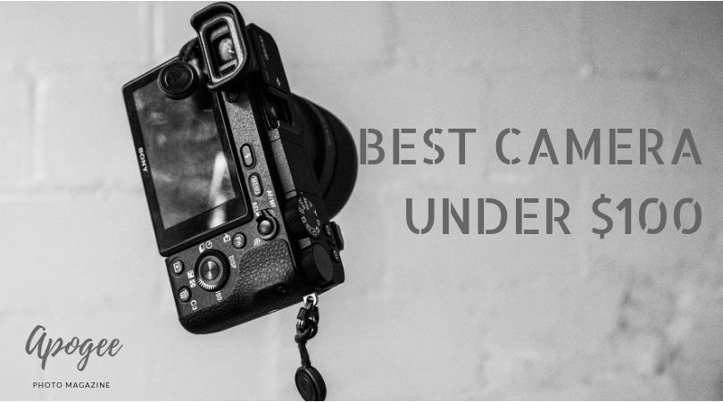 Top cameras under 100