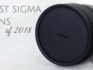 Best Sigma Lens