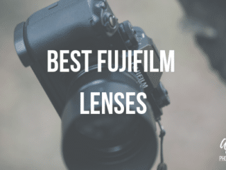 best fujifilm lenses
