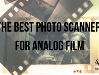 best photo scanner for analog film