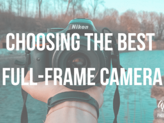 best full-frame dslr camera