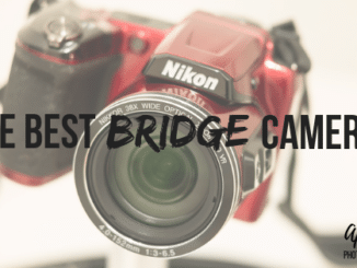 Best bridge camera