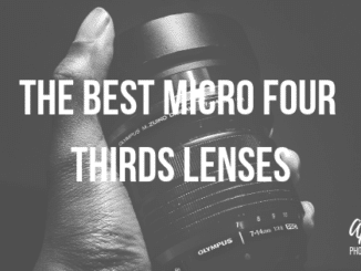 the best micro four thirds lenses