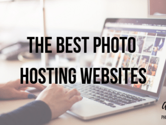 best photo hosting website