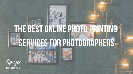 best online photo printing