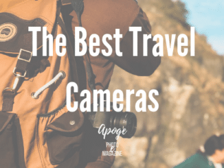 the best travel camera